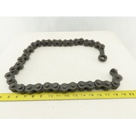 """CT-14-1 Tong Wrench Replacement Chain Assembly 42"""" Long"""