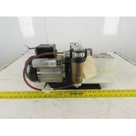 Leybold Trivac 140042 E2 D10E Rotary Vane Vacuum Pump 230V 1Ph 10m³/h
