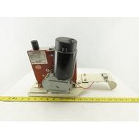 Daihen AF-4001 Robotic Welder Wire Feeder Feed Rate 1.5-22m/min