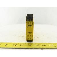 Sick FX3-XTI084002 1044125 24VDC Flexi Soft Safety Relay