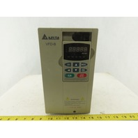 Delta Electronics VFD037B43A 3Ph 380-480V Input 0-480V 0.1-400Hz Frequency Drive