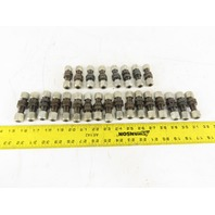 LDI BA1209-5 Straight 5/16 Tube to 5/16 Tube Bulk Head Fitting Lot of 25
