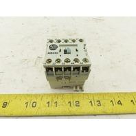 Allen Bradley 700-MB220 300V 10A Control Relay 24VDC Coil
