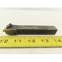 """CTFPR 10-3B Left Hand Insert Indexable Tool Holder 5/8"""" Shank"""