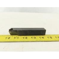 """Dorian STNCR12-3B Left Hand Insert Indexable Tool Holder 3/4"""" Shank"""