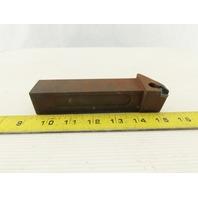 "Kennamental 6354-6652 Right Hand Insert Indexable Tool Holder 1.250"" Shank"