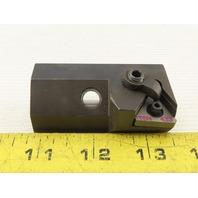 Kennametal WB45114R01ITEM02 6386-0942 CHG B Right Hand Indexable Tool Holder