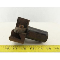 """Kennametal PT86178 3.250"""" Indexable Face Mill 1.750"""" Shaft"""