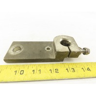 "405352 Vacuum Interrupter Breaker High Voltage Contact Holder 11/16"""