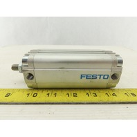 Festo ADVU-32-80-A-P-A 156625 32mm Bore 80mm Stroke Double Acting Air Cylinder