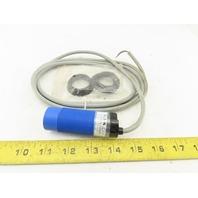 Cutler Hammer E53KAL30A2E Tubular Capacitive Proximity Sensor 30mm N.O.