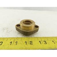 """Hanna D35018 5/8"""" Rod Cylinder Gland"""