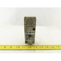 Allen Bradley 802PR-LAAA1 Inductive Proximity Sensor 102-132VAC