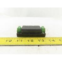 CUI PYB10-Q24-D12 9-36V Input +/- 12 VDC DC-DC Converter