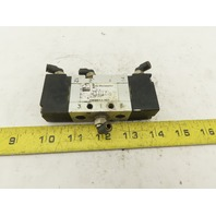 """Siebe 8MM511-101 5/2 Position Air Piloted Directional Valve 1/4"""" NPT"""