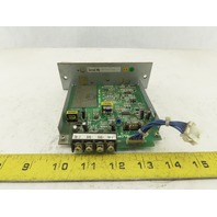 Sanki Seiko 14079-PR03C Voltage Feedback Board