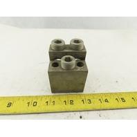 ITE TA3K350 3 Pole Aluminum Lug Block 300-350 MCM