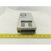 Mean Well SP-300-48 100-240VAC Input 48V Output AC-DC Power Supply