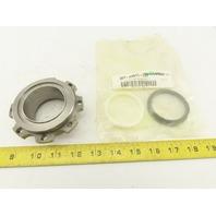 "Miller Hydraulics 051-KR011-200 2"" Rod Gland Kit Pneumatic Cylinder"