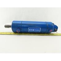"Eaton Vickers TA10EABA1SA02000 2-1/2"" Bore 2"" Stroke Pneumatic Cylinder 250 PSI"