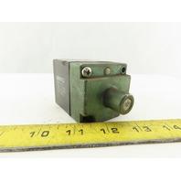 Numatics 228-714C 110/120VAC 50/60Hz Valve Solenoid