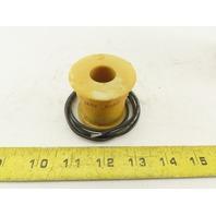 ITT CS5AA02A18 110/120V 50/60Hz Class A Solenoid Coil