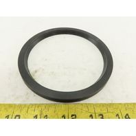 "Michael Stephens Co M-052-PS025-500 5"" Cylinder Piston U Cup Seal"
