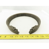 "9-9/16"" OD Inverted External Retaining Rings Snap Ring"