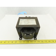 Dongan 50-1000-053 1 KVA Transformer 240/480HV 115LV Single Phase
