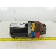 Marathon Scot Model 60 Centrifugal Coolant Pump 1-1/2Hp 208-230/460V 3Ph