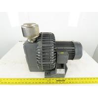 Rietschle SKG 250-2V.02 460/500V 50/60Hz 1.3kW Vacuum Pump Regenerative Blower