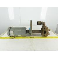 Gusher 11023A-7L 2Hp 3450RPM 208-230/460V