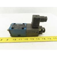 Rexroth DBEP 6 B06-13/45AG24Z4M Hydraulic Proportional Valve 0.8A Coil