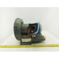 Fuji VFC303A-7W Ring Compressor 55 CFM 200-230/460V 3Ph