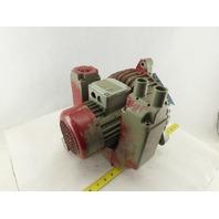 Rietschle SKGS-200-2/07 0.65Kw Ring Compressor 235/400V 3Ph 3400RPM