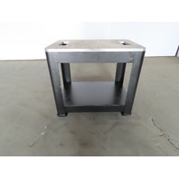 "36""x23-1/2""x31"" 1"" Aluminum Top Machine Base Welding Work Bench Table"