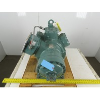 Carrier Carlyle 06EA565300 25Hp 208-230/460V 3Ph Semi-Hermetic Compressor