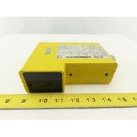 Sick WSU 26/2-230 24VDC Photoelectric Safety Light Curtain Sender 15-70m Range