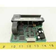 Medar 917-0049 Allen Bradley 1746 Controller T96400-00-12 Software