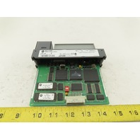 Allen Bradley 1747-SN SLC 500 SER B FRN 1.0b Remote I/O Scanner