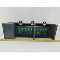Allen Bradley 1746-P2 SLC500 Power Supply 10 Space Slot Power Supply