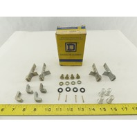 Square D 5901 EE 646 02 87 9998 MA1 Replacement Contact Kit