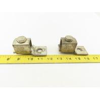 "ILSCO D84 1/2"" Mechanical Lug 1/0-500 MCM Lot Of 3"