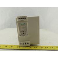 Schneider ABL8WPS24200 Power Supply Regulated SMPS 3Ph 380-500V  24V-28VDC