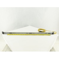 Banner WLS28CR710XQ 12-30VDC Low Voltage LED Strip Light 28""