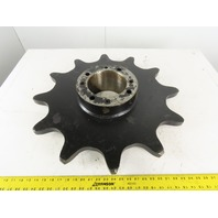 "Conveyor Drive 12T Sprocket 6-1/2"" Pitch 1-1/8"" Thick 25"" Diameter 6-3/16"" Bore"