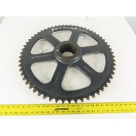 Link Belt 60 TRC 100 CTL 60T  #100 Roller Chain Sprocket 3030 Bushed Bore