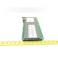 Allen Bradley 1771-OAD 16 Point Digital Output Module Ser C