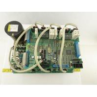 Fanuc A20B-1006-0114/03A A06B-6076-H104 Servo Amplifier