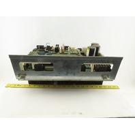Fanuc A16B-2100-0200/03B A20B-2002-0711/04A Servo Amplifier